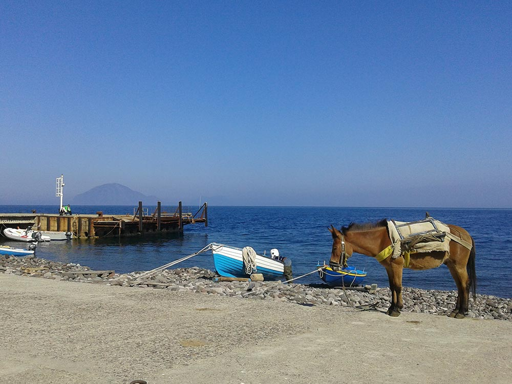 Alicudi, Aeolian Islands