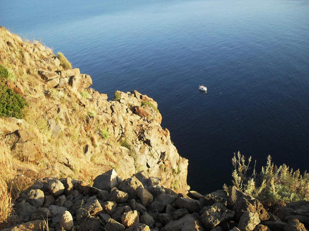 Filicudi, Aeolian Islands